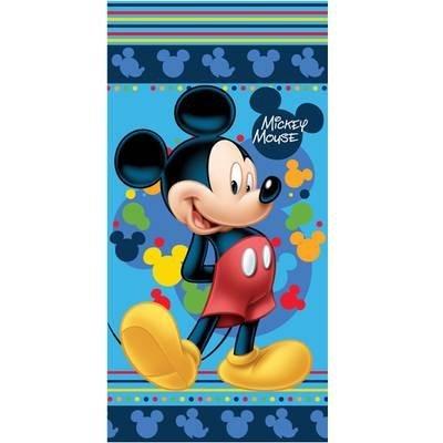 Mickey Mouse strandlaken - katoen