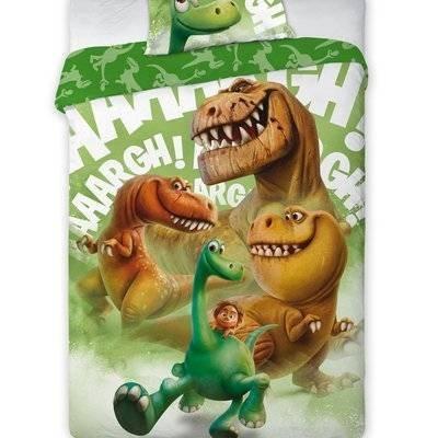Good Dinosaur kinderdekbedovertrek 140x200