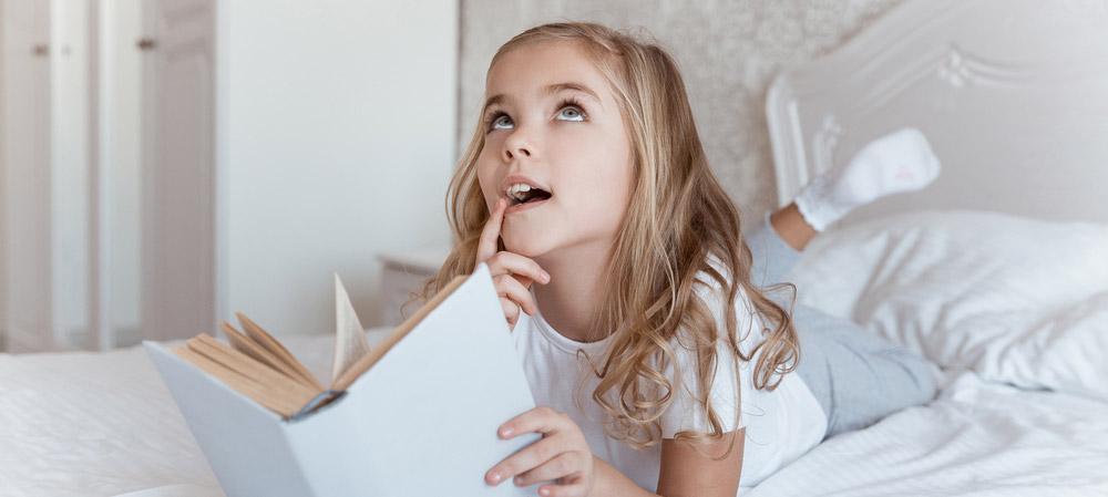 Welk dekbed is geschikt voor jouw kind: synthetisch, katoen, wol of bamboe?