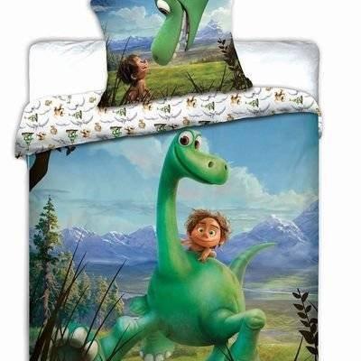 Good Dinosaur kinderdekbedovertrek 140x200 - Dino