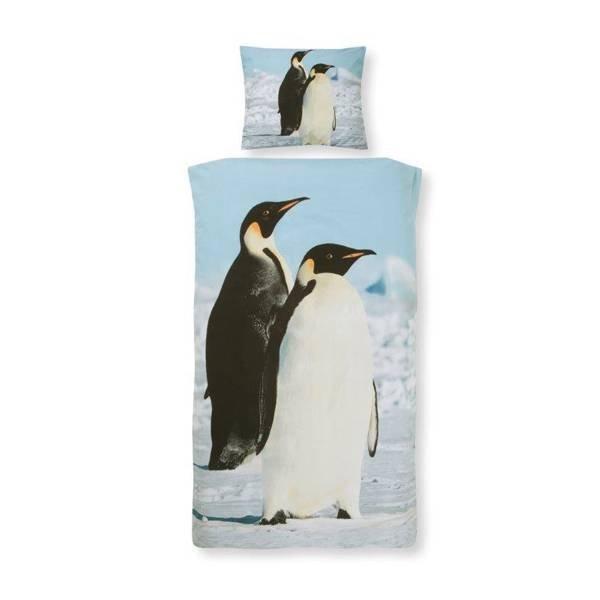 Penguin kinderdekbedovertrek 140x200