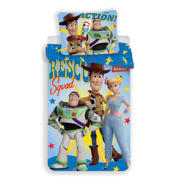 Toy Story kinderdekbedovertrek 140x200