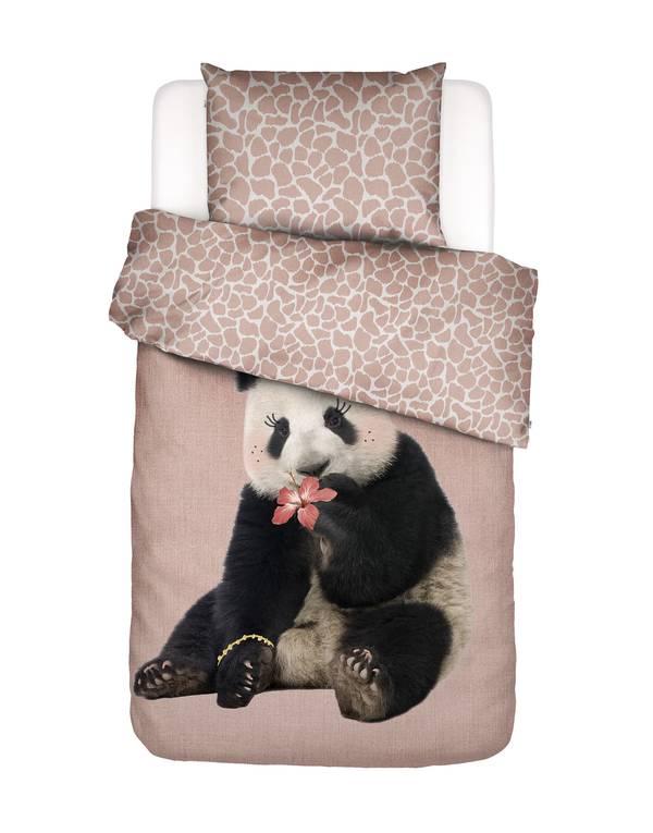 Panda Dreams kinderdekbedovertrek 140x200