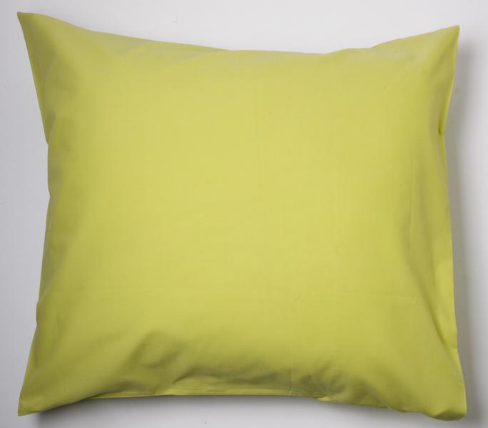 Kussensloop 60x70 - Lime - 2e kans